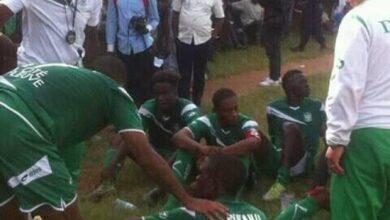 Photo of Début raté du DCMP face à Muungano