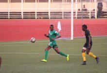 Photo of Mukoko Amale « Soso », l'homme du derby