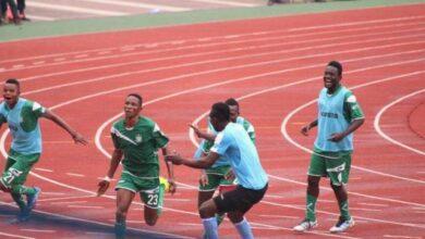 Photo of Premier test d'Otis Ngoma : un nul contre Sanga Balende