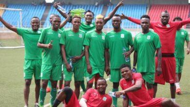 Photo of Léopards Chan : 8 joueurs du Dcmp convoqués.