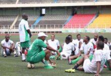 Photo of Les joueurs sont au repos avant les play off