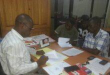 Photo of Affaire Etekiama : accord trouvé entre Dcmp et Vclub.