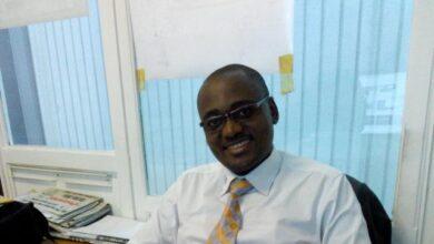 Photo of C'est officiel : Jean Didier Ogobani est candidat conseiller à la section football