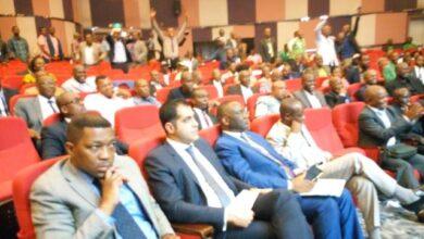 Photo of [Live] Assemblée générale élective du DCMP