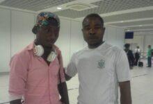 Photo of Le ghanéen Emmanuel Asante rejoint le Dcmp