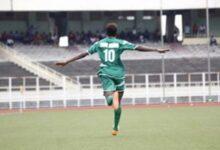 Photo of C'est officiel, Junior Koné quitte DCMP