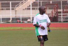 Photo of Après sa suspension, Otis Ngoma s'exprime : « Pauvre mais libre et honnête »