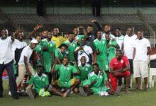 Photo of Amical international : DCMP bat Tongo à Brazzaville (2-0)