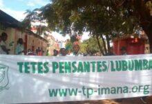 Photo of Les Têtes pensantes ont électrisé le stade TP Mazembe à Lubumbashi