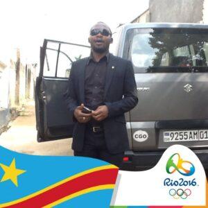 Photo of Prof Garry Kande