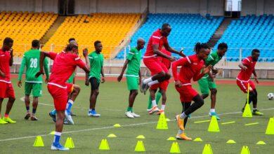 Photo of Dcmp : Reprise progressive des entraînements