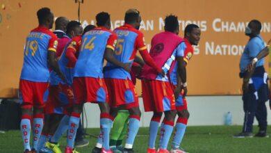 Photo of Dcmp: 4 imaniens sélectionnés chez les U23
