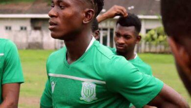 Photo of CHAN 2020 : match inédit des Léopards contre le Cameroun, un Imanien positif à la Covid-19