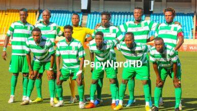 Photo of Coupe du Congo : DCMP serein face à Céleste