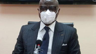 Photo of FECOFA : Constant OMARI n'est plus président