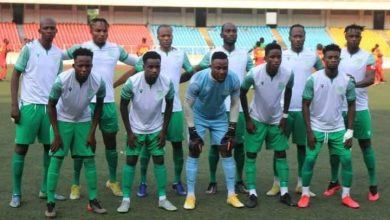 Photo of Linafoot : Le Dcmp tombe à Kolwezi contre Blessing (1-0)