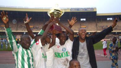 Photo of DCMP : son histoire et la coupe du Congo