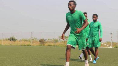 Photo of Le FC Espoir du Congo demande la rétrocession de Christian Nsundi